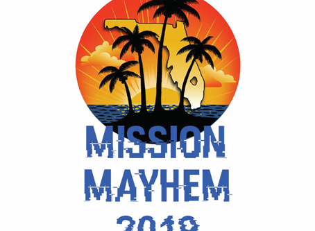 Wiredcats Find Great Success at FRC Mission Mayhem 2019!