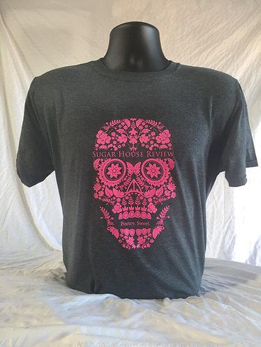 Unisex Sugar Skull T-shirt