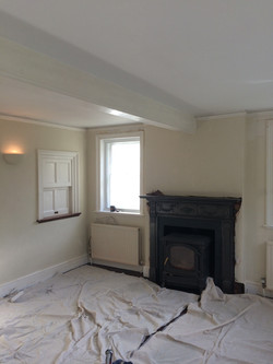 Drawing Room full redecoration/Before