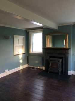 Drawing room/After