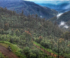 vic high country motorcycle tour