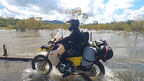 queensland adventure bike tour