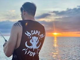 cape york trail bike tour