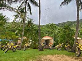 bucks party trail bike tour