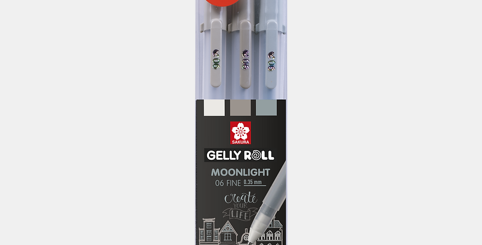 Sakura Gelly Roll Moonlight 06 Urban