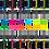 Thumbnail: Karin Brushmarker PRO 12 Neon Color Set