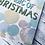 Thumbnail: 3 x Weihnachtspostkarten -I Believe-