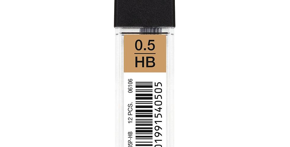 Tombow Mine für Druckbleistift HB 0,5