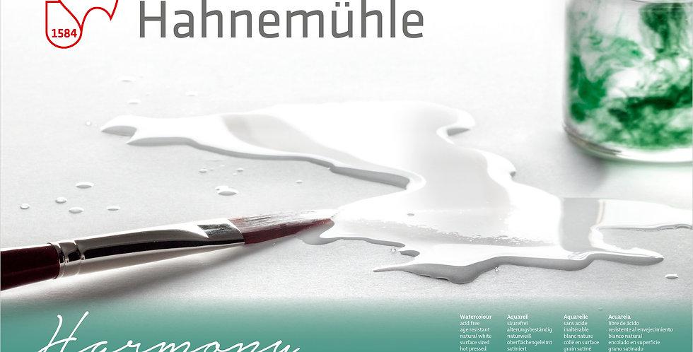 Hahnemühle Harmony Watercolour, satiniert 300g/m