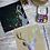 Thumbnail: Stencil / Schablone Ornamente 1 (groß)