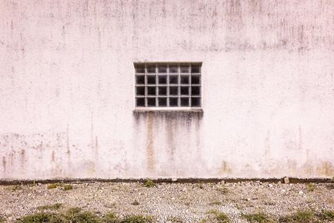 Locked outside 16