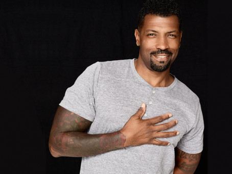 Interview   A Talk with Black-ish Star Deon Cole