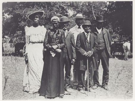 In the midst of civil unrest, Juneteenth is here