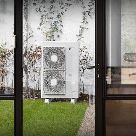 Air Source Heat Pump Sales Guide