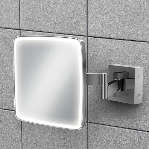 Eli Square Magnifying Mirror