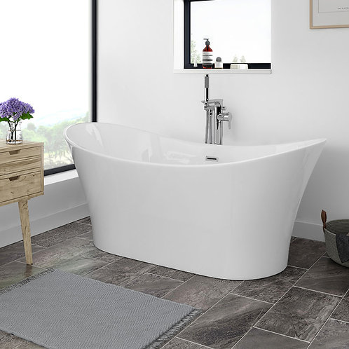Marseille 1740mm Freestanding Bath