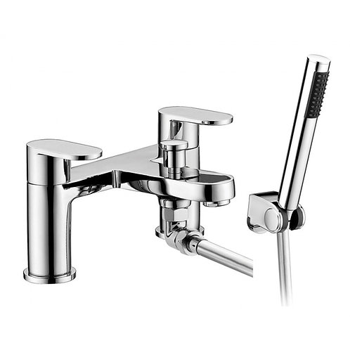 Cleanse Bath Shower Mixer and Kit