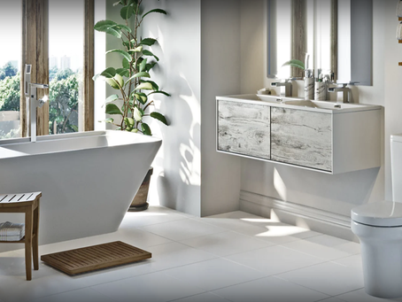 The Benefits Of Installing A New Bathroom