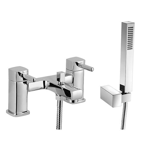 Ice Bath Shower Mixer and Kit