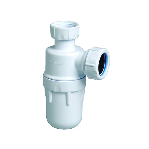 40mm Fixed Bottle Trap 76mm Seal