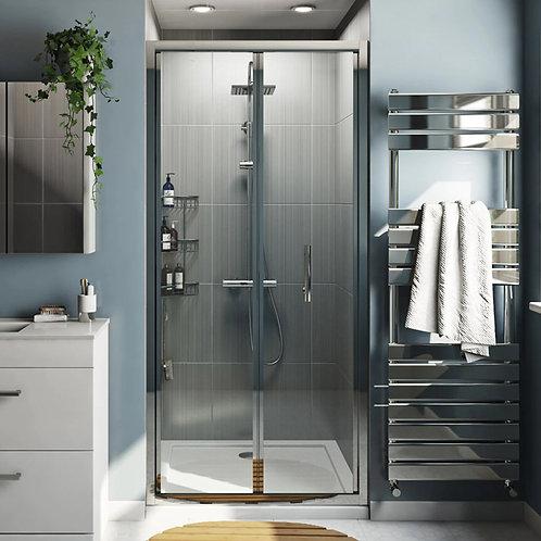 Monaco Bifold Shower Door