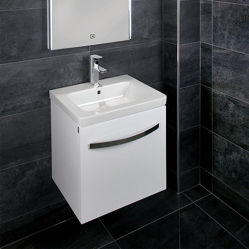 Resort 650mm Wall Hung Vanity Unit