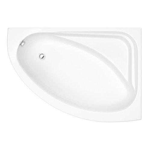 Orlando 1500 Corner Bath