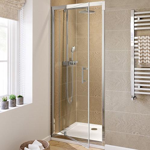 Livari Pivot Shower Doors