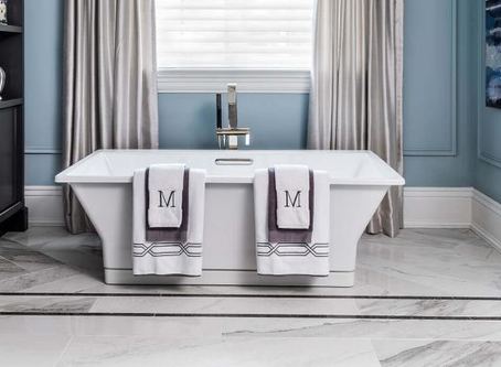 The Pros & Cons Of A Freestanding Bath