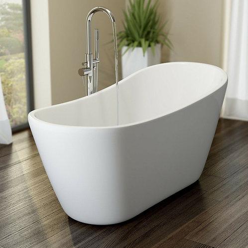 Relax 1660mm Freestanding Bath