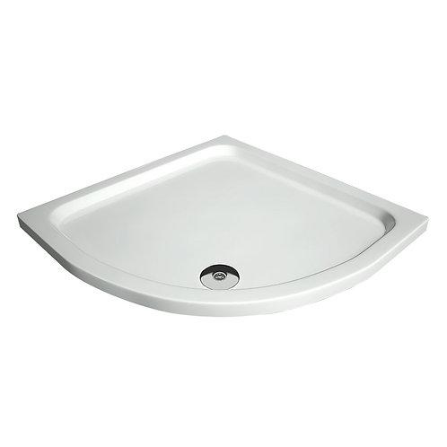 Slimline Quad Shower Trays