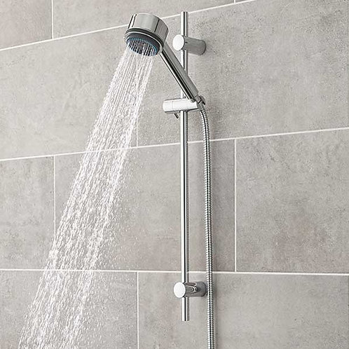 Nola Thermostatic Concealed Shower Kit