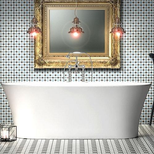 Lorna 1700mm Freestanding Bath