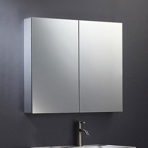 Isla 600mm Mirror Cabinet