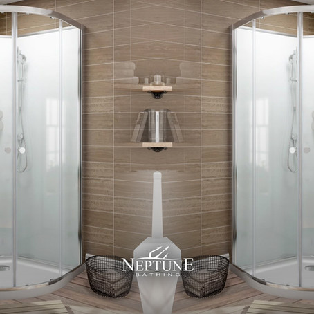 Neptune Leak Free Shower Enclosures - Everything You Need To Know