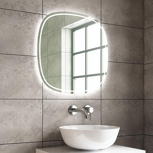 Oris 60 LED Mirror