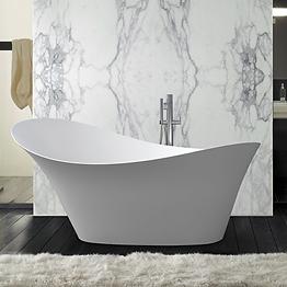 Wave Freestnding Bath