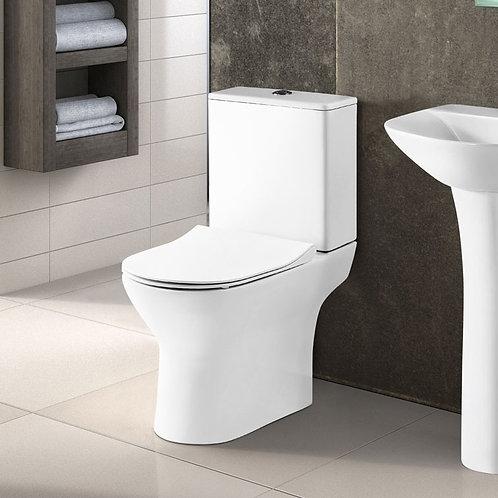 Freya Close Coupled Toilet