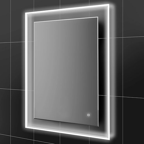 Ella 500mm LED Mirror