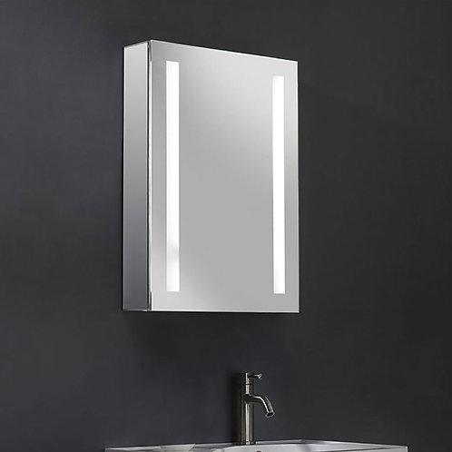 Anna 500mm Illuminated Mirror Cabinet