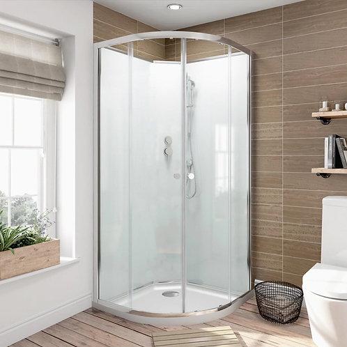 Neptune 900mm Leak Free Quadrant Shower Enclosure
