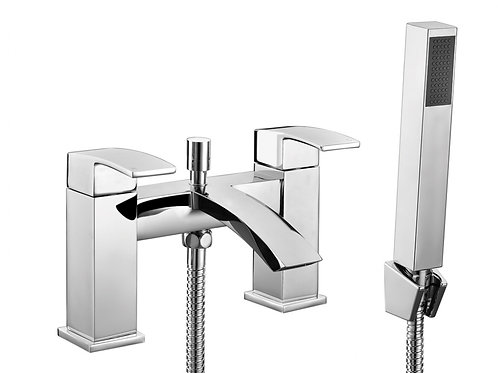 Purity Bath Shower Mixer and Kit