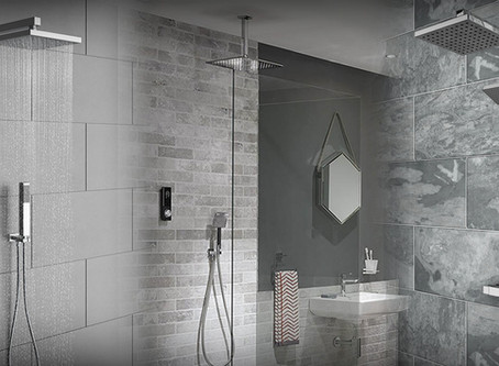 The Ultimate Shower Buying Guide
