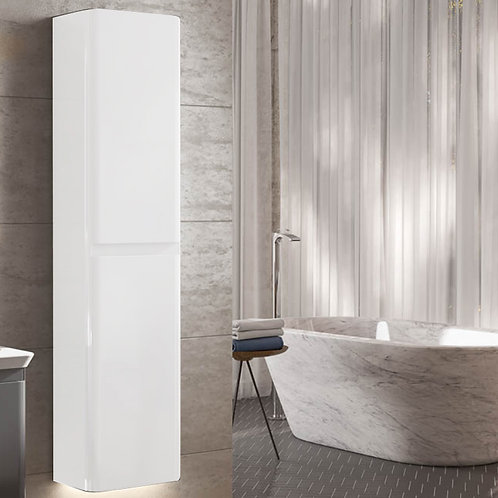 Rivo Tall Boy Unit White
