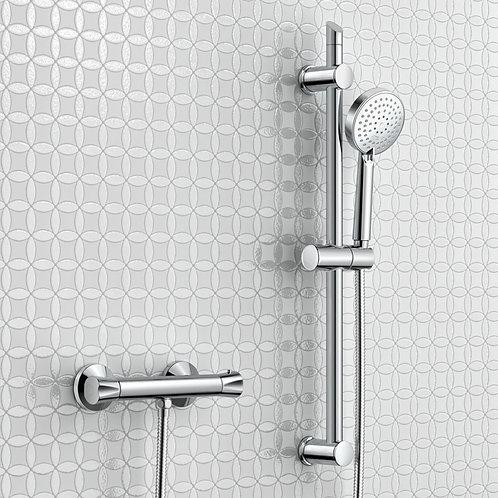 Paris Bar Shower