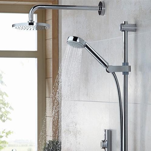 Aqualisa Visage Concealed Digital Shower Mixer