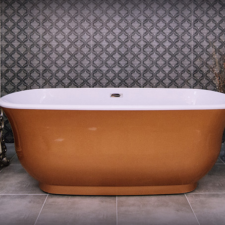 Finding The Perfect Freestanding Bath