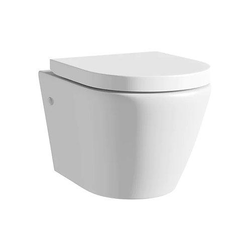 Eden Wall Hung Toilet