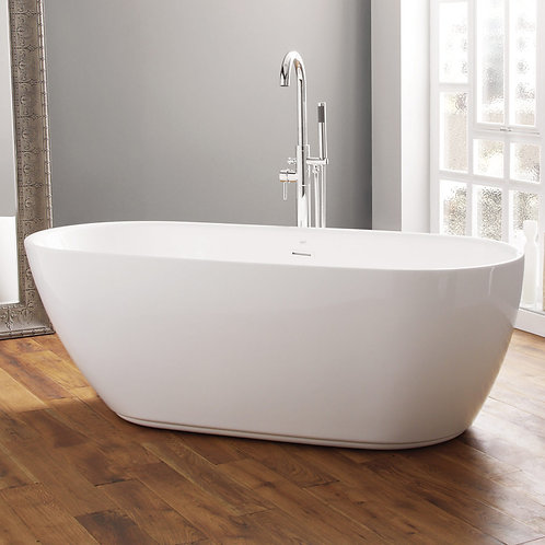 Adonis 1675mm Freestanding Bath