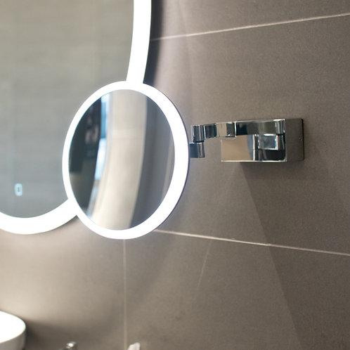 Clique magnifying Mirror